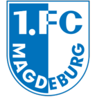 Wappen 1. FC Magdeburg